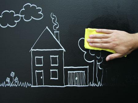 tafelfolie selbstklebende tafelfolien f r w nde und m bel. Black Bedroom Furniture Sets. Home Design Ideas